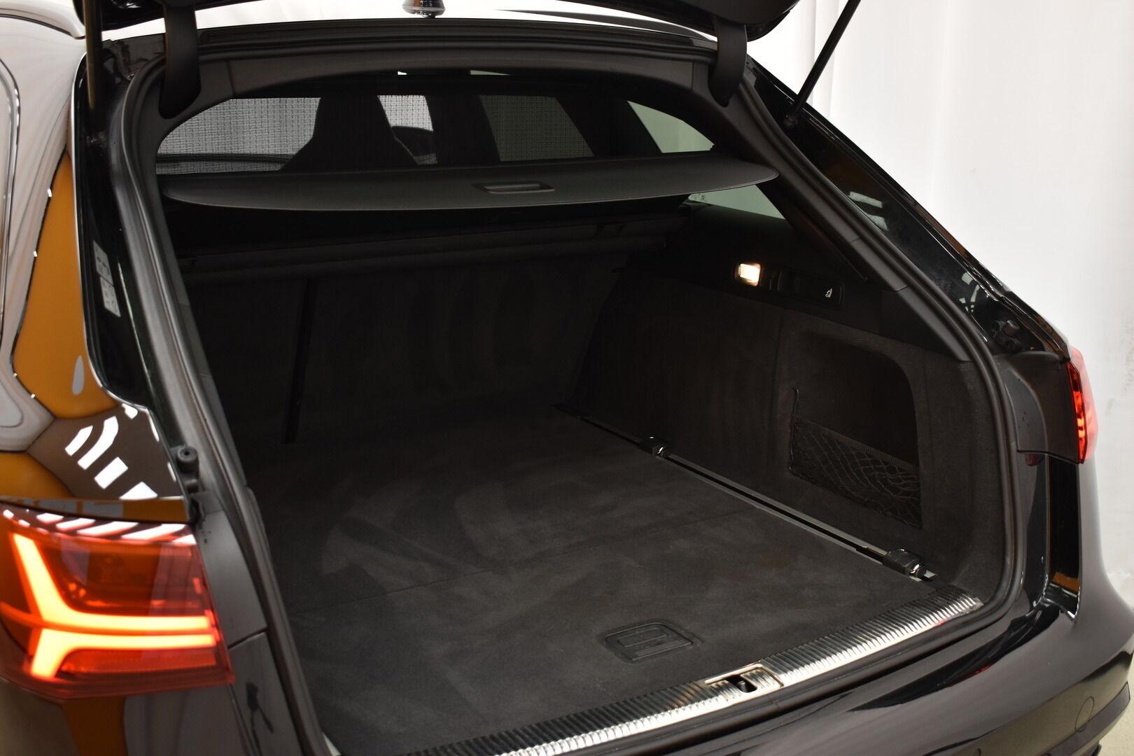 Musta Farmari, Audi A6 – OUL-89168, kuva 13