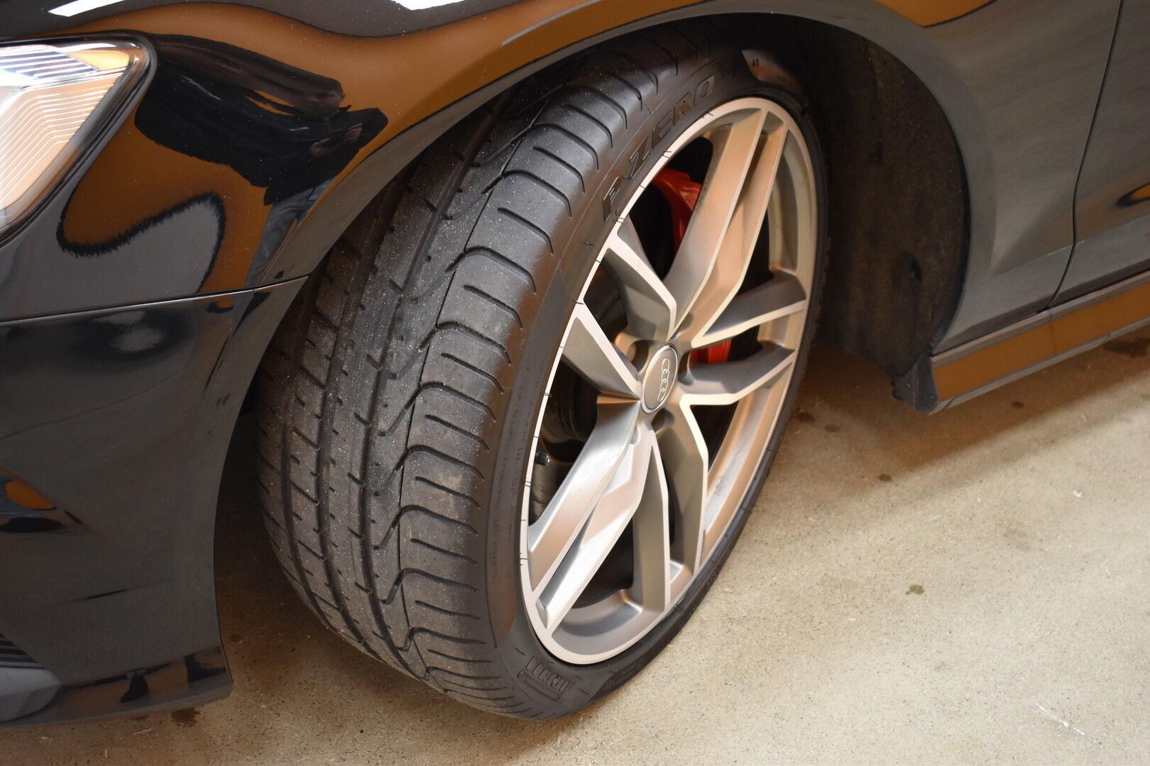 Musta Farmari, Audi A6 – OUL-89168, kuva 14