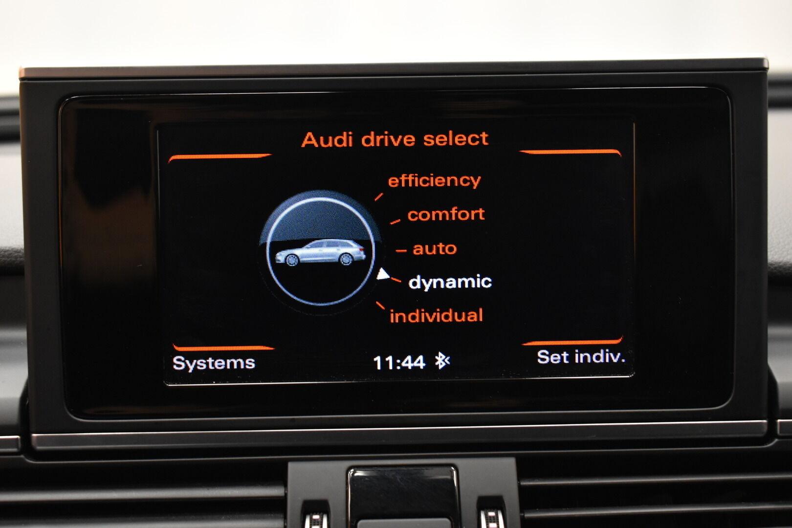 Musta Farmari, Audi A6 – OUL-89168, kuva 25