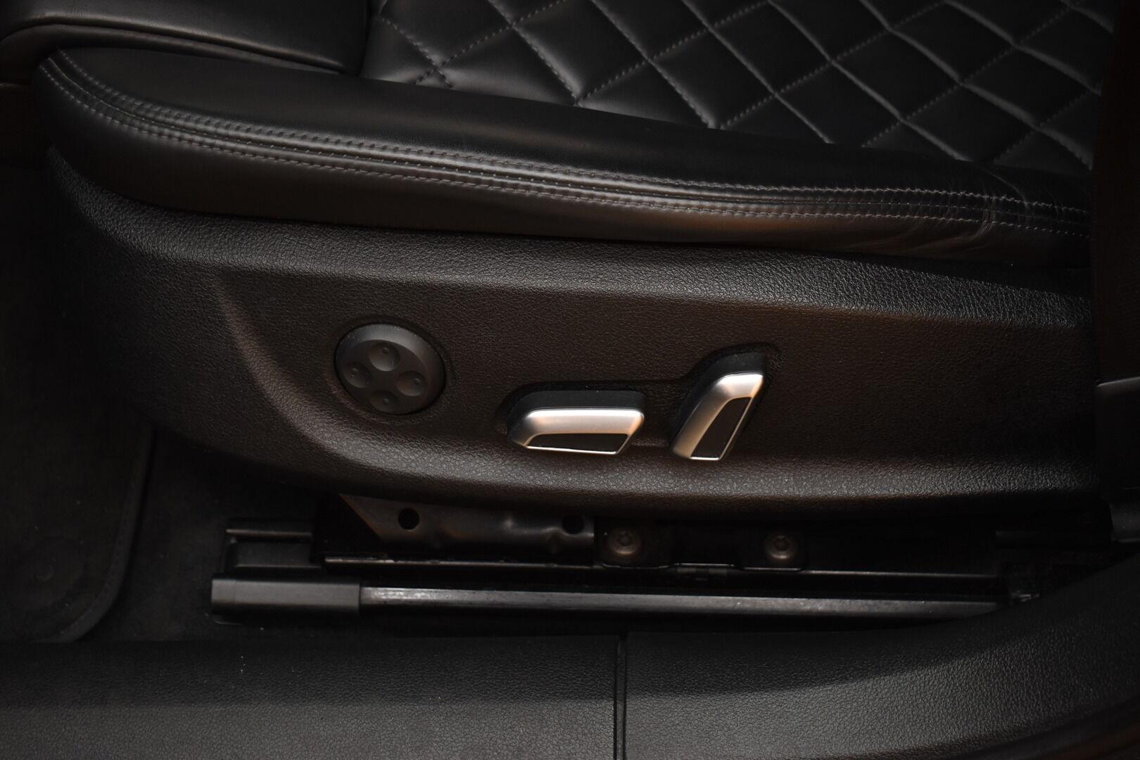 Musta Farmari, Audi A6 – OUL-89168, kuva 28