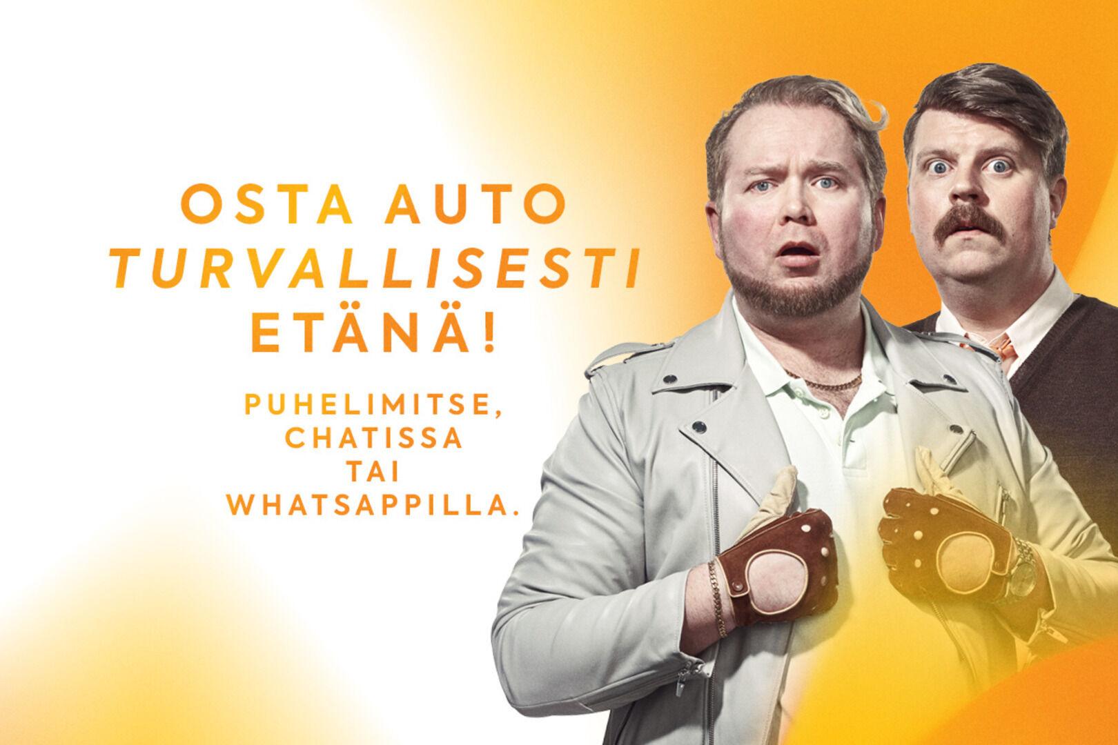 Musta Farmari, Audi A6 – OUL-89168, kuva 29