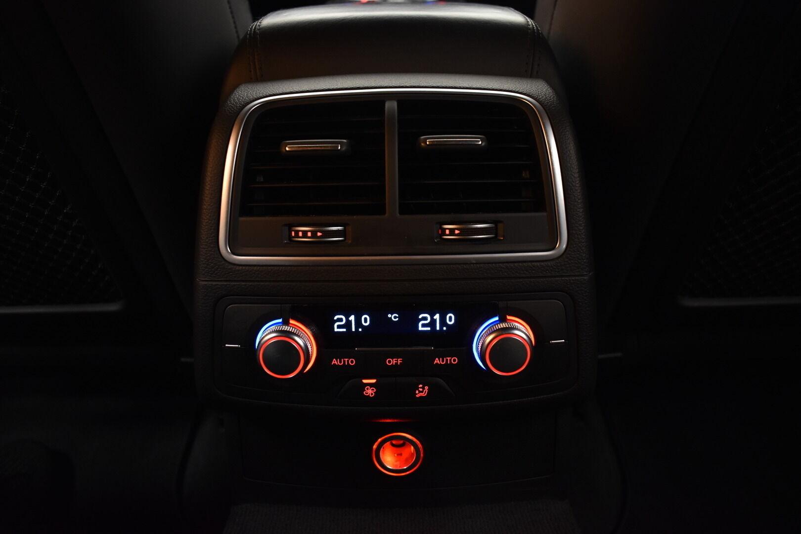 Musta Farmari, Audi A6 – OUL-89168, kuva 31