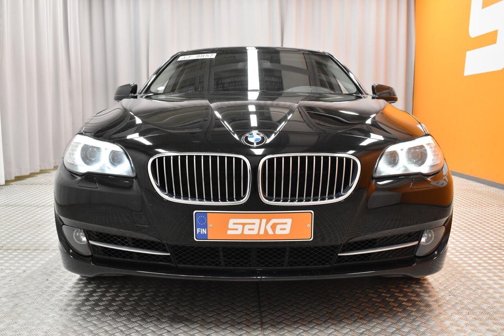 Musta Sedan, BMW 528 – POR-8128, kuva 7