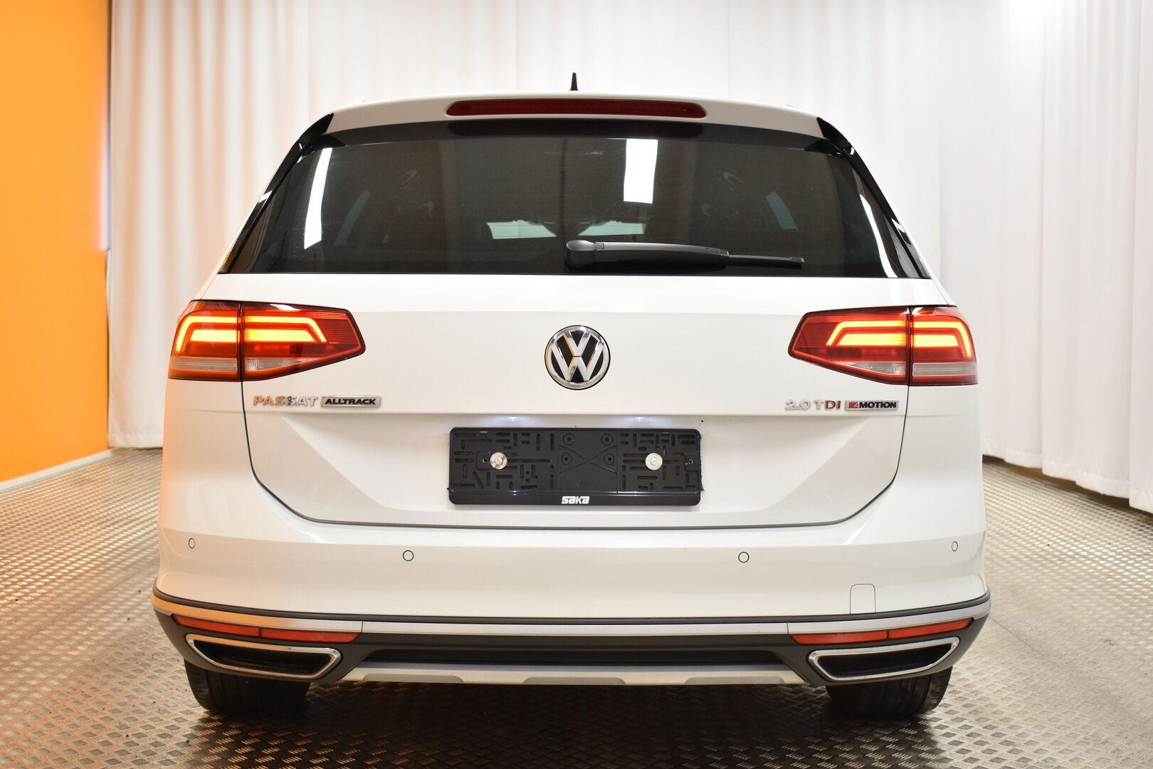 Valkoinen Farmari, Volkswagen Passat – POR-91555, kuva 8