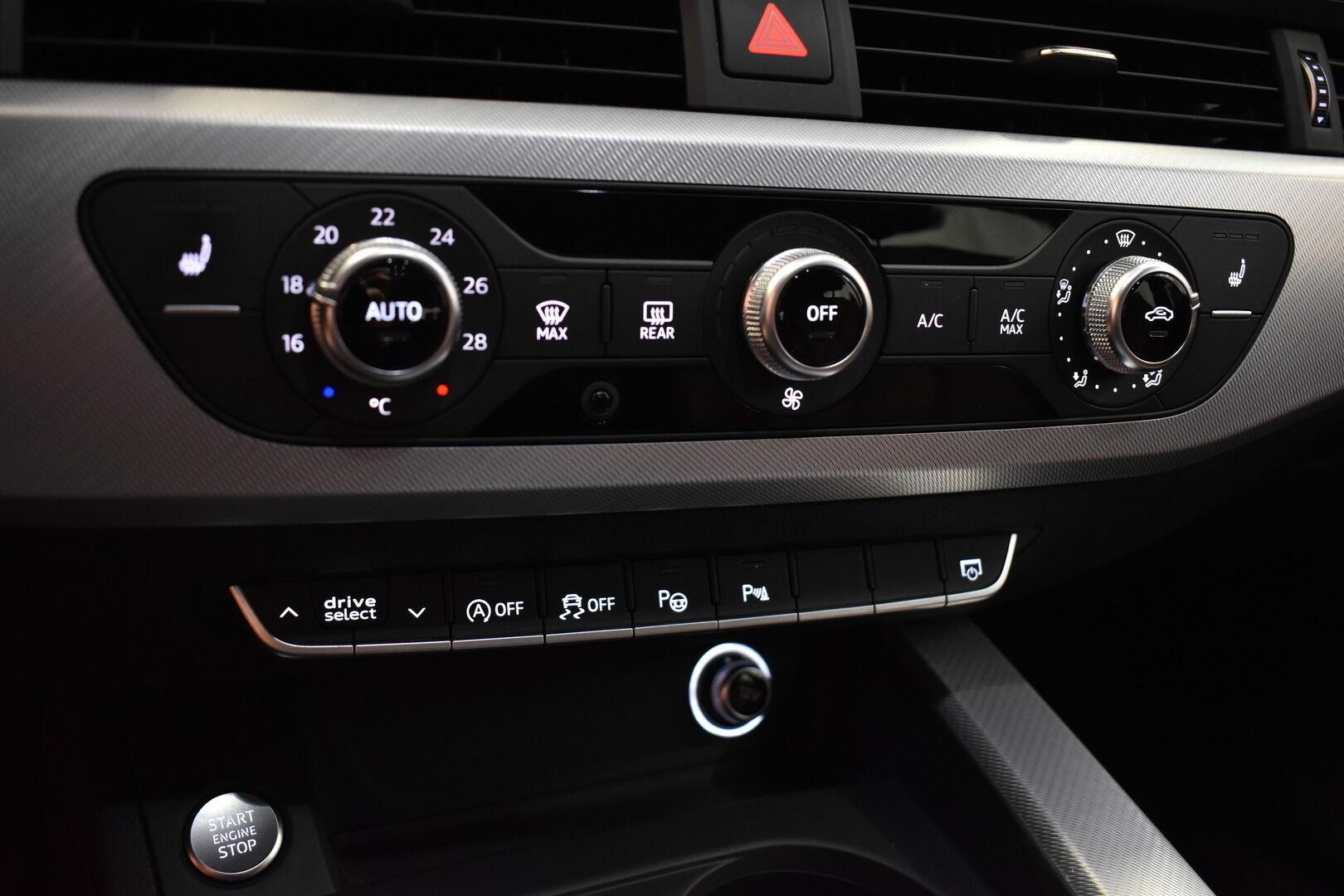 Sininen Farmari, Audi A4 – TAM-75465, kuva 16