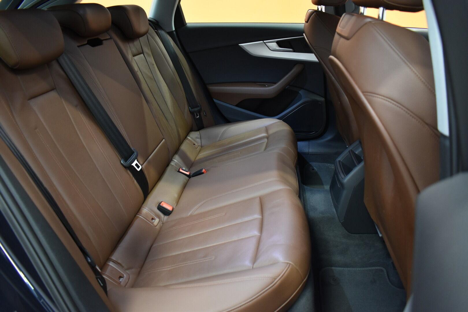 Sininen Farmari, Audi A4 – TAM-75465, kuva 8