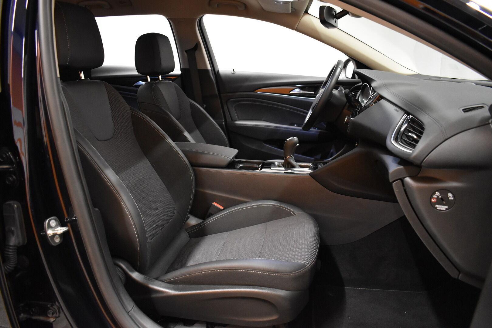 Musta Farmari, Opel Insignia – VAN-42819, kuva 8