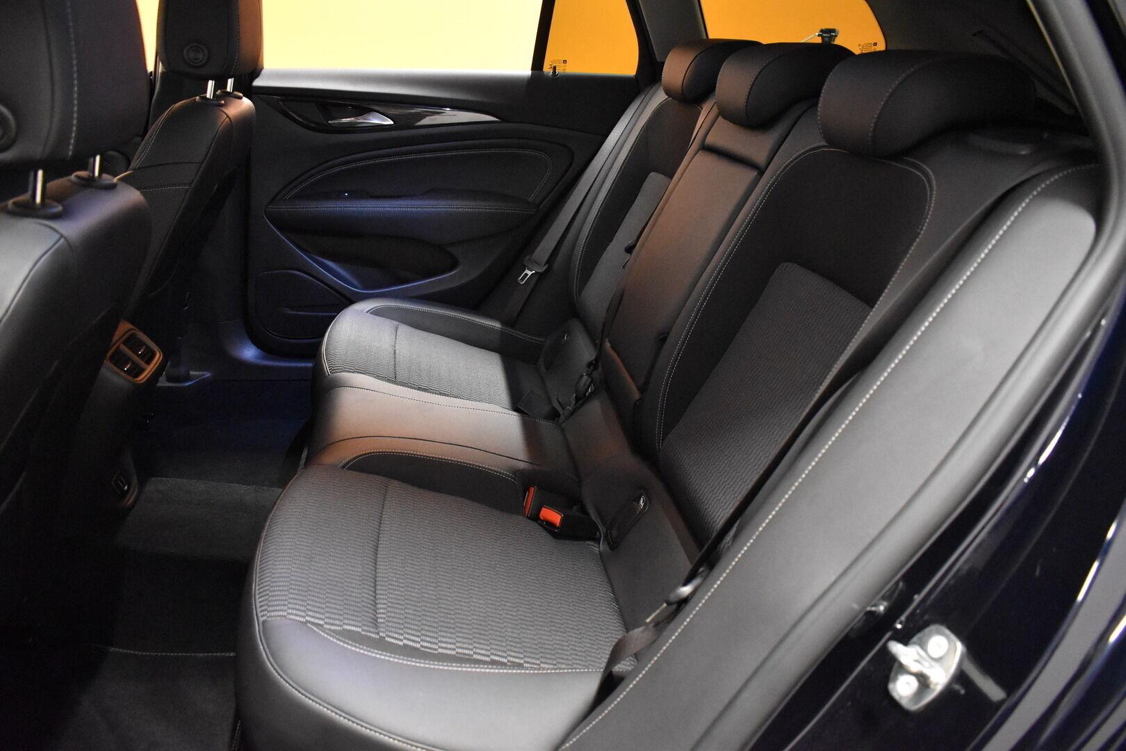 Musta Farmari, Opel Insignia – VAN-42819, kuva 10