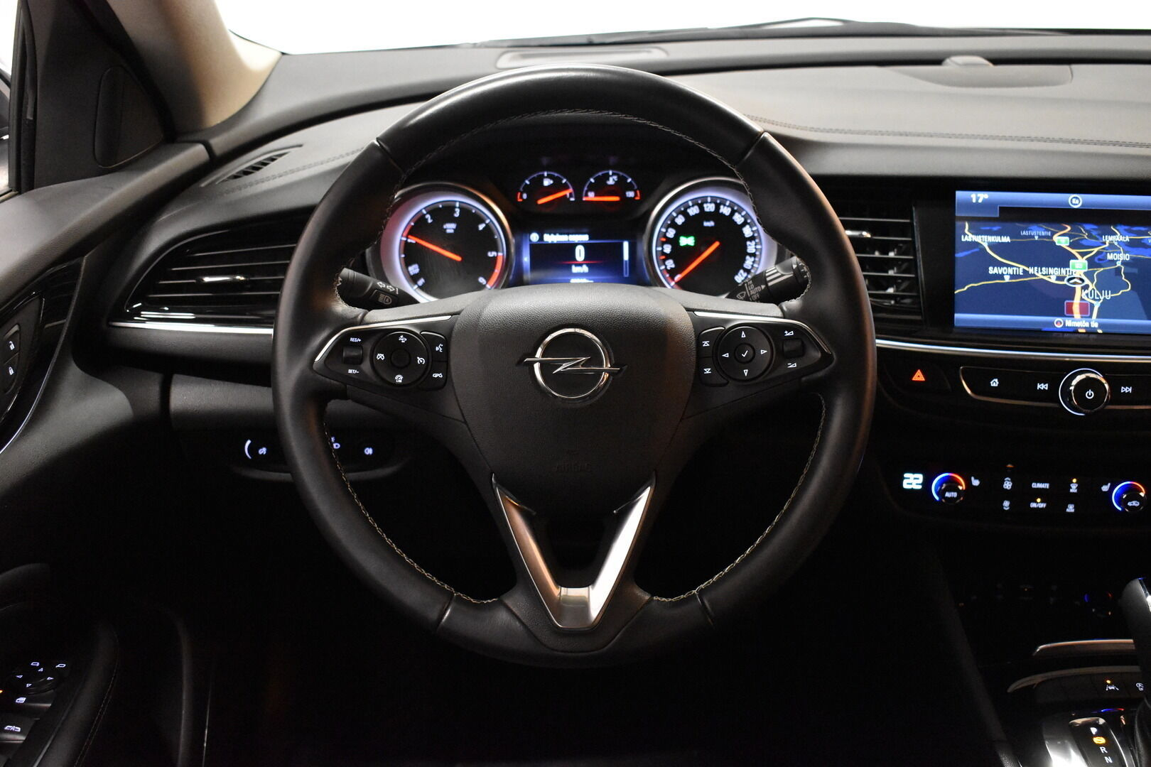 Musta Farmari, Opel Insignia – VAN-42819, kuva 13