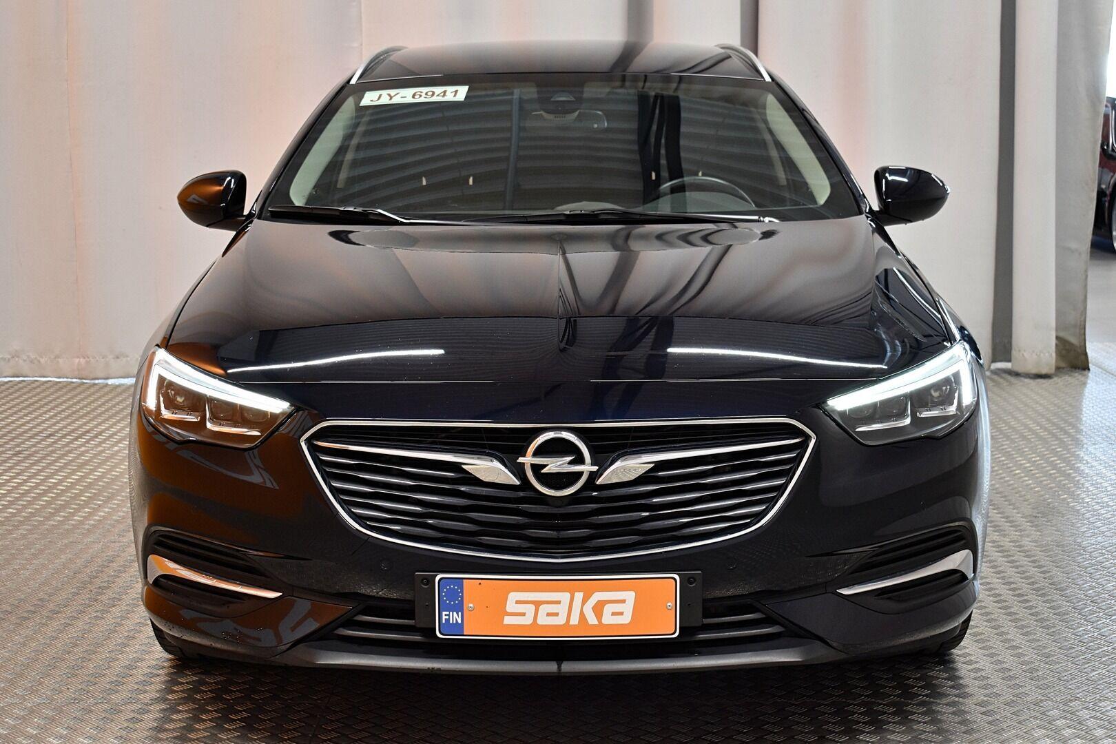 Musta Farmari, Opel Insignia – VAN-42819, kuva 6