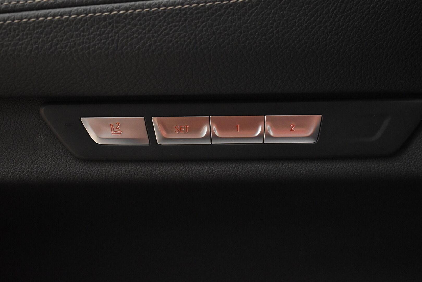 Harmaa Sedan, BMW 740 – VAN-96980, kuva 29