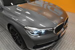 Harmaa Sedan, BMW 740 – VAN-96980, kuva 6